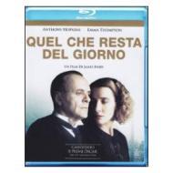 Quel che resta del giorno (Blu-ray)