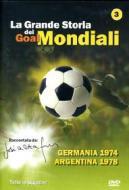 La grande storia dei mondiali. Vol. 3