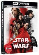 Star Wars - Gli Ultimi Jedi (Blu-Ray 4K Ultra HD+2 Blu-Ray) (Blu-ray)