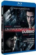 Un ragionevole dubbio (Blu-ray)