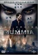 La Mummia (2017) (2 Dvd)