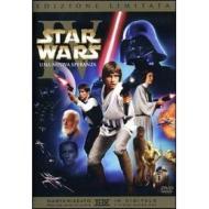 Star Wars. Una nuova speranza. Limited Edition (Cofanetto 2 dvd)