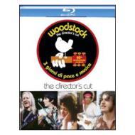 Woodstock (2 Blu-ray)