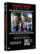 Russell Crowe Collection (3 Dvd)