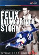 Felix Baumgartner Story