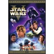 Star Wars. L'impero colpisce ancora. Limited Edition (Cofanetto 2 dvd)