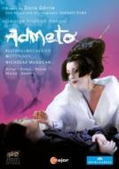 Georg Friedrich Handel. Admeto (2 Dvd)