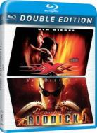 XXX. The Chronicles of Riddick (Cofanetto 2 blu-ray)