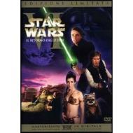 Star Wars. Il ritorno dello Jedi. Limited Edition (Cofanetto 2 dvd)