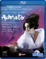 Georg Friedrich Handel. Admeto (Blu-ray)