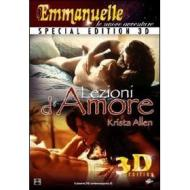 Emmanuelle. Lezioni d'amore