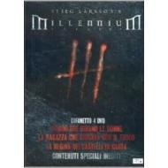 Millennium Trilogy (Cofanetto 4 dvd)