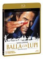 Balla Coi Lupi (Indimenticabili) (Blu-ray)