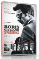 Boris Giuliano. Un poliziotto a Palermo (2 Dvd)