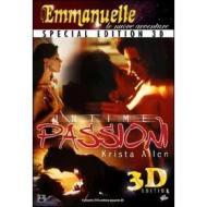 Emmanuelle. Intime passioni