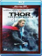 Thor. The Dark World. 3D (Cofanetto 2 blu-ray)