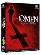Omen Film Collection (5 Dvd)