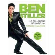 Ben Stiller (Cofanetto 4 dvd)