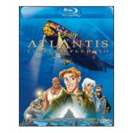 Atlantis: l'impero perduto (Blu-ray)