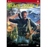 Black Cobra 4. Agente Malone