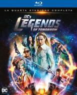 Dc'S Legends Of Tomorrow - Stagione 04 (2 Blu-Ray) (Blu-ray)