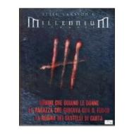 Millennium Trilogy (Cofanetto 3 blu-ray)