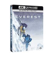 Everest (Cofanetto 2 blu-ray)