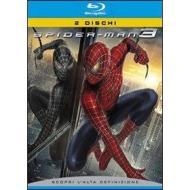 Spider-Man 3 (2 Blu-ray)
