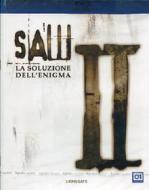Saw 2. La soluzione dell'enigma (Blu-ray)