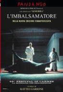 L'Imbalsamatore (Blu-ray)