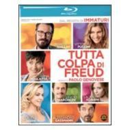 Tutta colpa di Freud (Blu-ray)