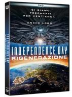 Independence Day. Rigenerazione