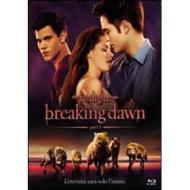 Breaking Dawn. Part 1. The Twilight Saga (Edizione Speciale con Confezione Speciale)