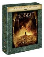 Lo Hobbit. La desolazione di Smaug (5 Dvd)