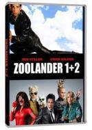 Zoolander 1 e 2 (Cofanetto 2 dvd)