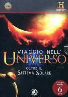 Viaggio nell'universo (4 Dvd)