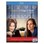 I segreti di Osage County (Blu-ray)