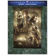 Lo Hobbit. La desolazione di Smaug (3 Blu-ray)