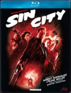 Sin City. Rated + Unrated Version. Limited Edition (Cofanetto 3 blu-ray - Confezione Speciale)