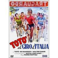 Totò al Giro d'Italia