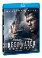 Deepwater. Inferno sull'oceano (Blu-ray)