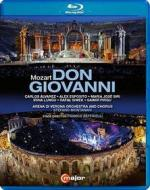 Wolfgang Amadeus Mozart - Don Giovanni (Blu-ray)