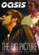 Oasis. The Big Picture (2 Dvd)