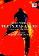 Henry Purcell. The indian queen (2 Dvd)