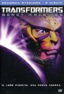 Transformers. Beast Machines. Stagione 2 (2 Dvd)