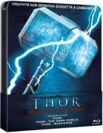 Thor Trilogy (3 Blu-Ray) (Steelbook) (Blu-ray)