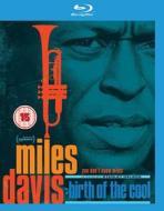 Miles Davis - Birth Of The Cool (Blu-ray)