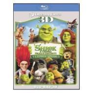 Shrek e vissero felici e contenti 3D