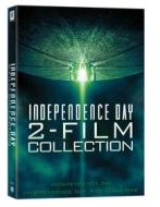 Independence Day. 2 Film Collection (Cofanetto 2 dvd)