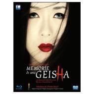 Memorie di una geisha(Confezione Speciale)